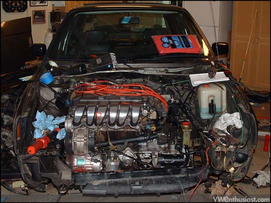 volkswagen vr6 engine  volkswagen  free engine image for